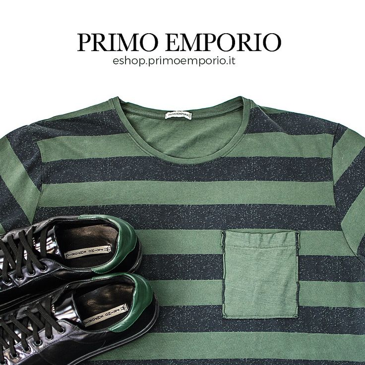 • Spring/Summer is around the corner 🚛 •  Get the very last pieces of the #PrimoEmporio Fall Winter Collection on our Online Store