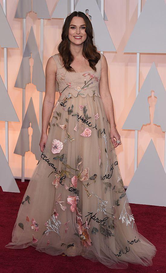 Keira Knightley (Valentino)