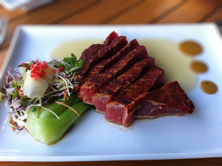 17 best images about food for all hawaii on pinterest - Hawaiian fusion cuisine ...