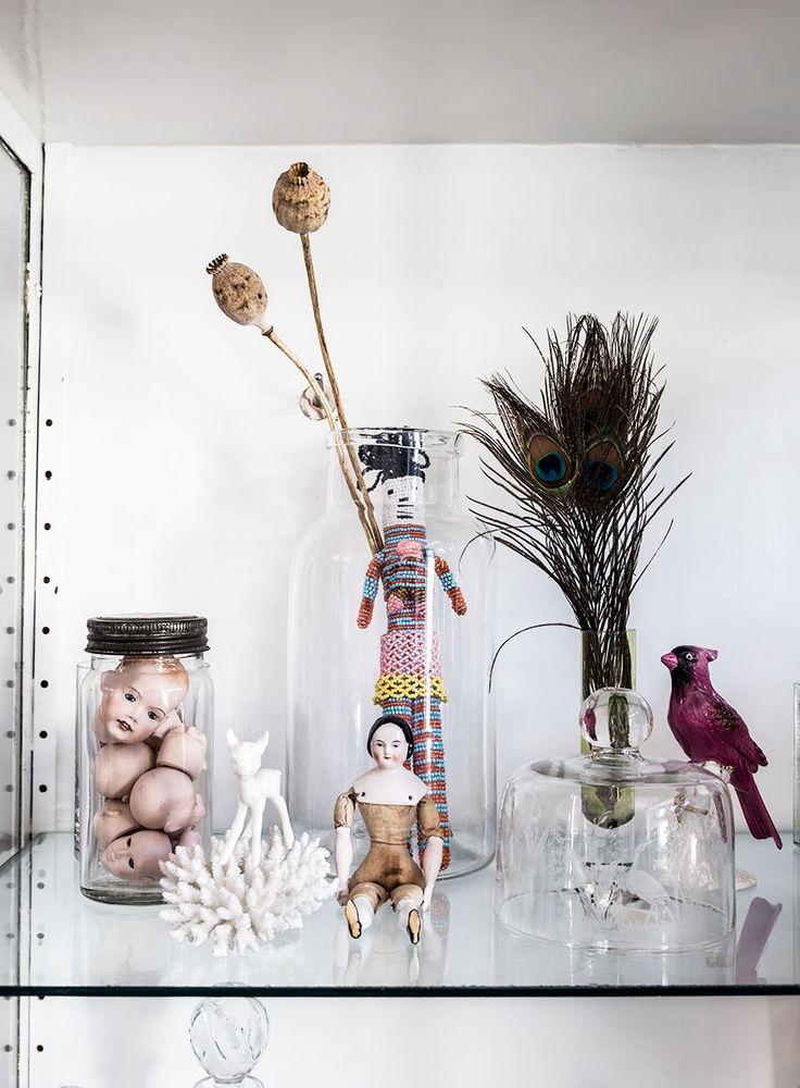 Sekelskiftesdröm med personlig mix och noga utvald design Foto: Andrea Papini