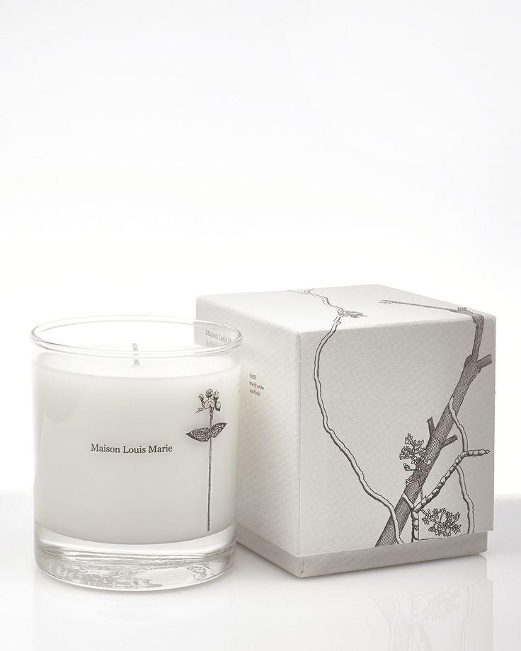 Antidris - Jasmine from Maison Louis Marie� Official Site - Fragrances