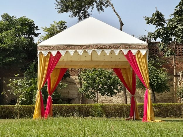Beautiful Party Tents, Call to Buy : +919871142533