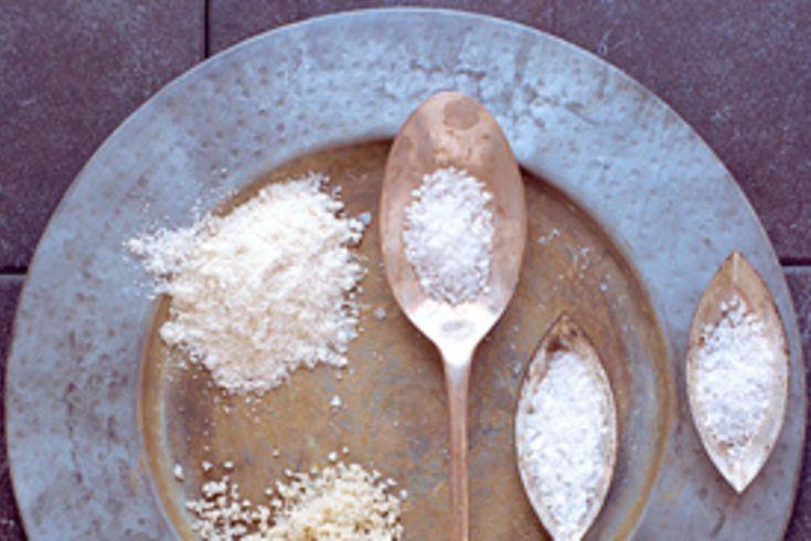 Ne költs drága fehérítőkre, ha van otthon egy kevés ecet, só és szódabikarbóna.