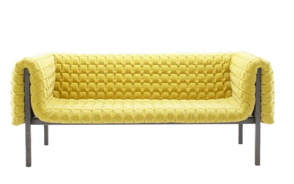 Ruché Armchair by Inga Sempé for Ligne Roset in home furnishings  Category