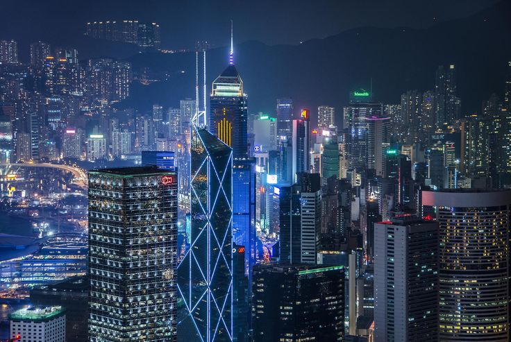 Hong Kong by César Asensio on 500px