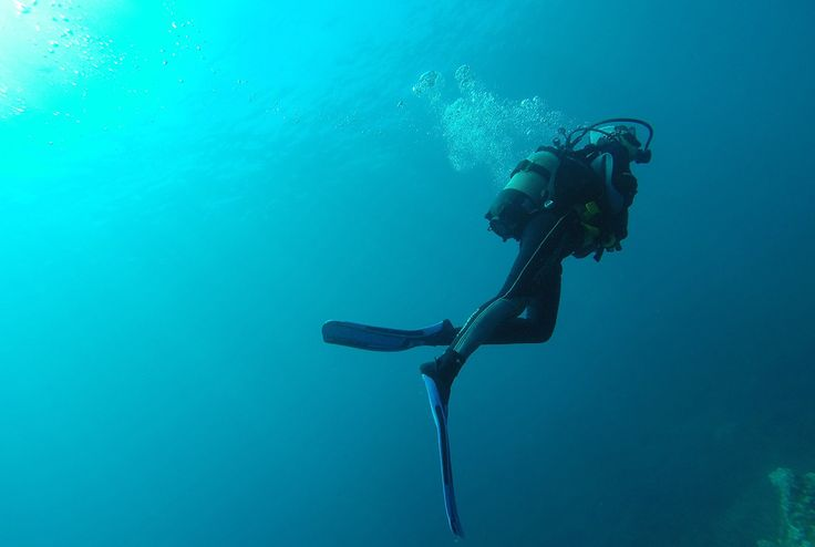 Best Scuba diving spots in India!