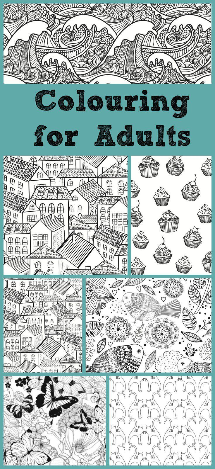 Coloring pages for donna flor - Colouring Books For Adults