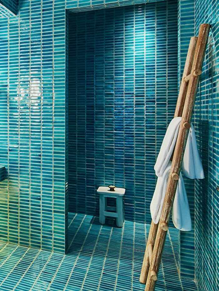 10 inspirations déco couleur bleu canard   Bleu canard, Couleur bleu canard et Deco bleu canard