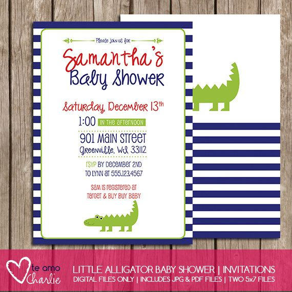 130 best baby shower images on pinterest | baby shower invitations, Baby shower invitations