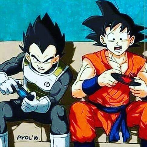 I want to find my real life Kagami or Vegeta hahaha :3 #songoku #vegeta #princevegeta #goku #dbz #dbzsuper #dragonballsuper #dragonballz #saiyan #videogames #anime #japan #manga by kurokono.anime