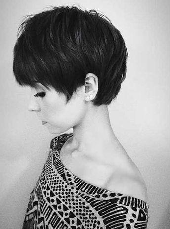 6.Good Short Haircut Styles
