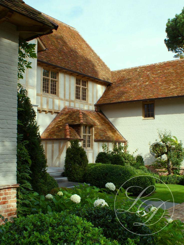 25 beste idee n over rustieke huizen op pinterest for Huizen ideeen