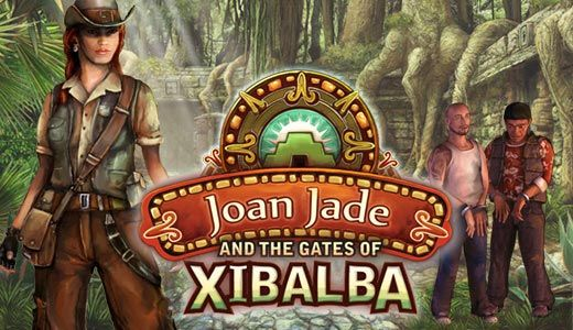 Help Joan Jade find her missing children and reveal the secrets of Xibalba!  http://toomkygames.com/download-free-games/joan-jade-and-the-gates-of-xibalba