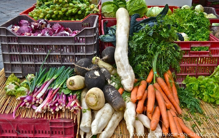 Santo Spirito Organic Market