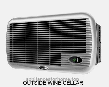 Koolspace koolR PLUS Wine Cellar Cooling Unit – 600 Cu. Ft.  Check It Out Now     $300.00    Koolspace introduces their koolR series of wine cellar cooling units, a quieter, smaller, smarter way to protect you ..  http://www.appliancesforhome.top/2017/03/17/koolspace-koolr-plus-wine-cellar-cooling-unit-600-cu-ft/