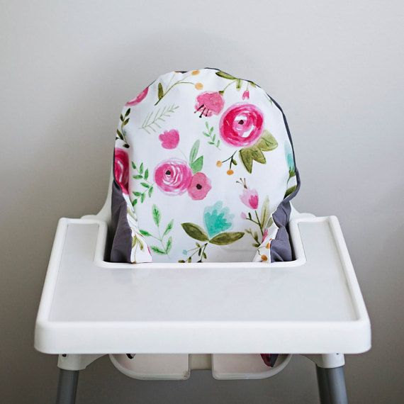 There's so much to love about the IKEA Antilop highchair, including the minimalist design and practicality. It's even better with the PYTTIG inflatable cushion that provides extra comfort and support to our little ones. This handmade cushion cover is a fun alternative to the standard IKEA red and blue stripes. Not to mention the need for a backup when one's in the wash – we all know how messy those new-eaters can be! Dont have an IKEA highchair? The PYTTIG cushion works great in simple…