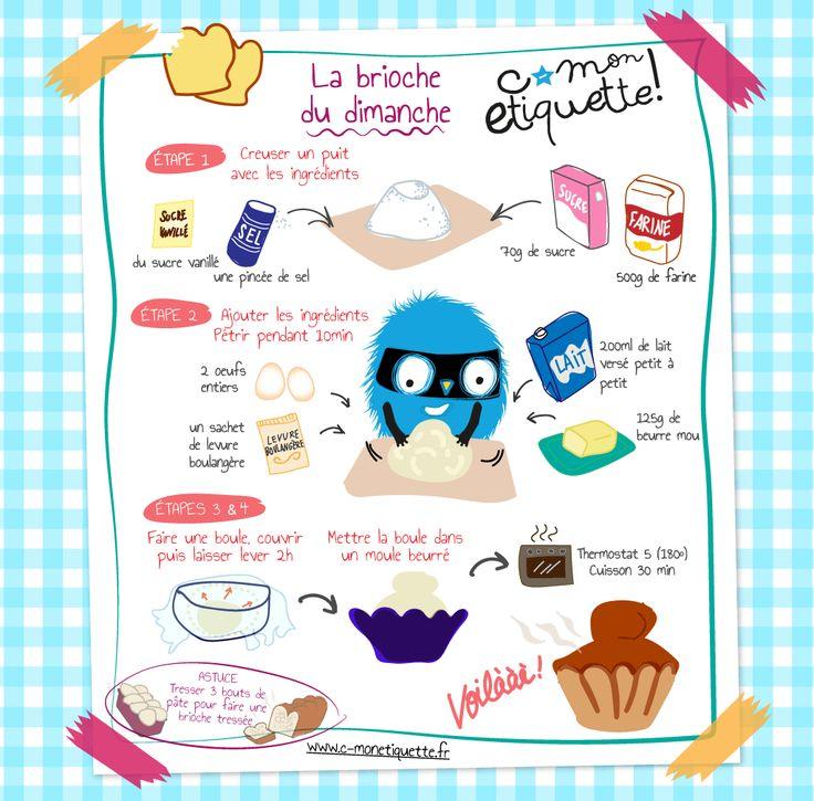 1000 id es propos de recettes pour enfant sur pinterest - Creer un doudou pour bebe ...