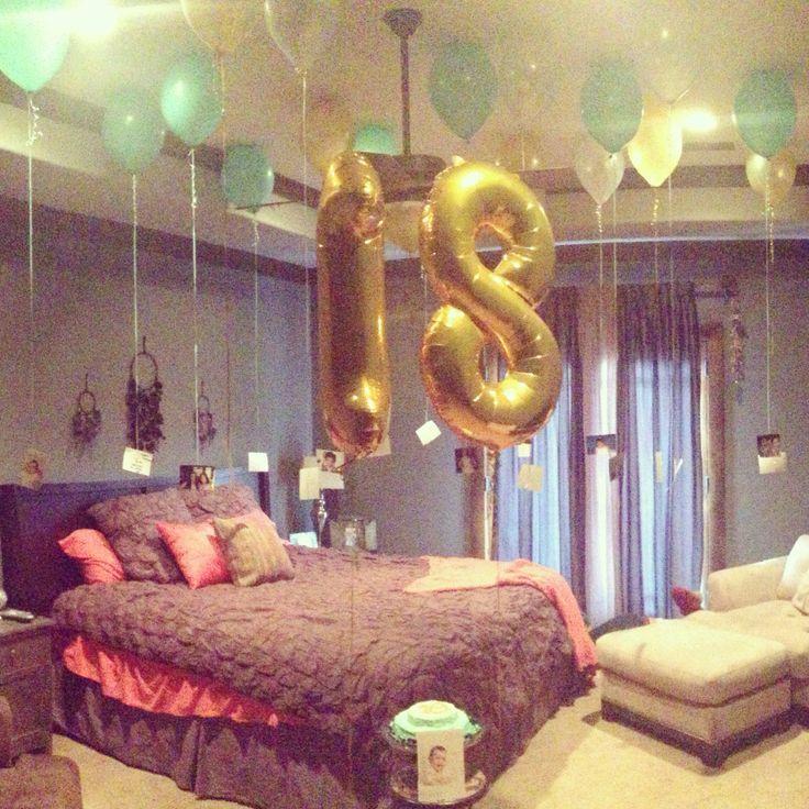 18 Geburtstag Party Tumblr