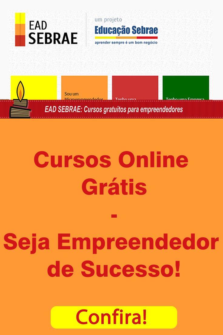Pin Em Cursos De Administracao E Empreendedorismo