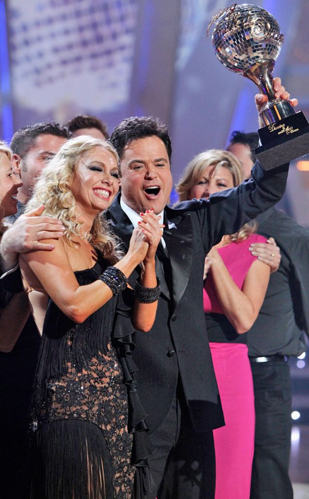 Season Nine from Dancing With the Stars: The Winners! | E! Online