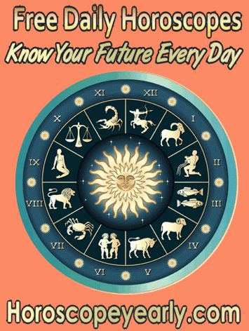 Get Free Daily Horoscopes - Your 2017 Horoscope is a personalized, premium horoscope for you - an essential guide to life, like a personalized happiness manual. Get all the insight and advice you need to accomplish your goals in love, work, money, health, and more... SEE MORE: http://www.horoscopeyearly.com/get-free-daily-horoscopes/