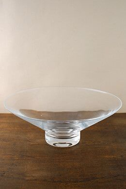 Floating Candle Bowl 15in
