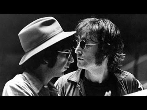 John Lennon talks the reason he took heroin, Phil Spector & not liking G...
