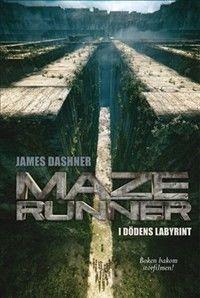 Maze runner – I dödens labyrint (boken)