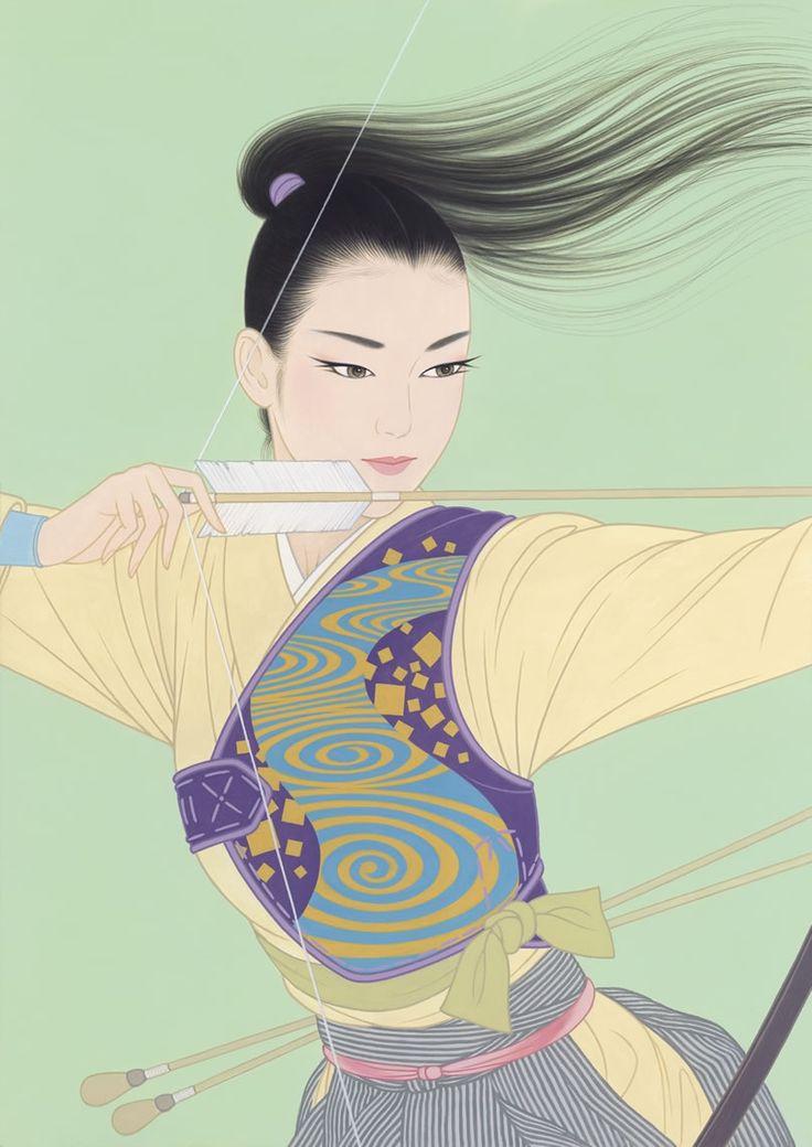 鶴田一郎(Ichiro Tsuruta)...   Kai Fine Art