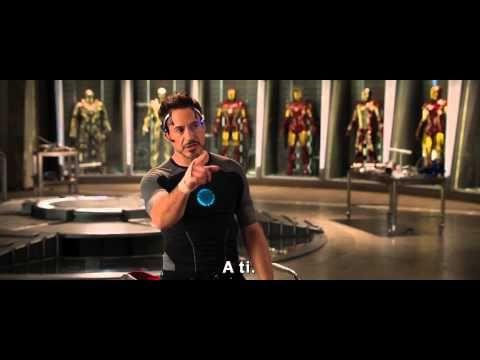 Poster y trailer de Iron Man 3 - http://frikilogia.com/poster-y-trailer-de-iron-man-3/  El 3 de mayo de 2013 se estrena Iron Man 3, así que Marvel y Disneyaumentan la expectativaestrenando un nuevo tráiler donde se muestran muchas cosas interesantes de la peli.(Ver nuevo tráiler) Y este poster donde salen todos los personajes principales.