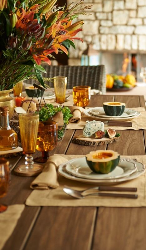 The nostalgic farm table design becomes even more enduring in our Napa Farmhouse Table.