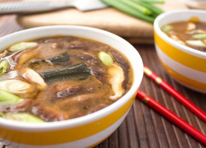 ... miso soup miso soup recipes asian recipes homemade soup plant based