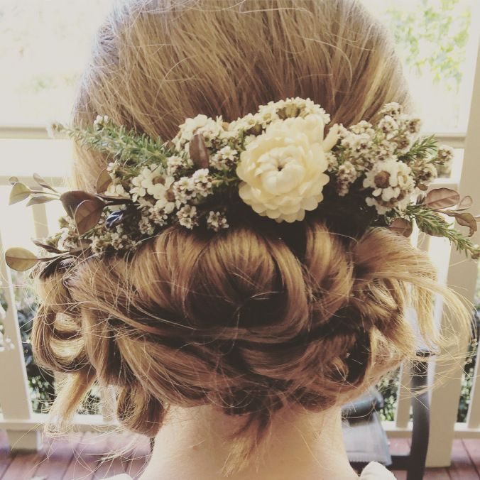 Bridal Hair and Makeup Gallery | ethix makeup beauty & styling