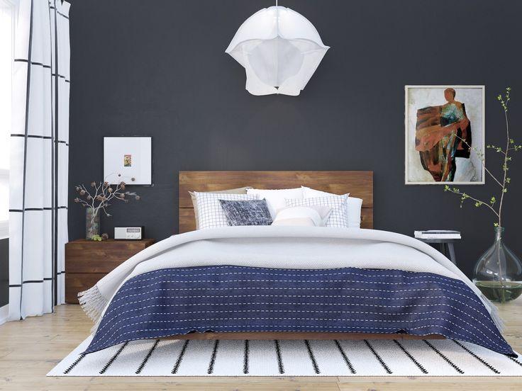 Karibou Queen Size Bedroom Set 400865 From Nexera Truffle