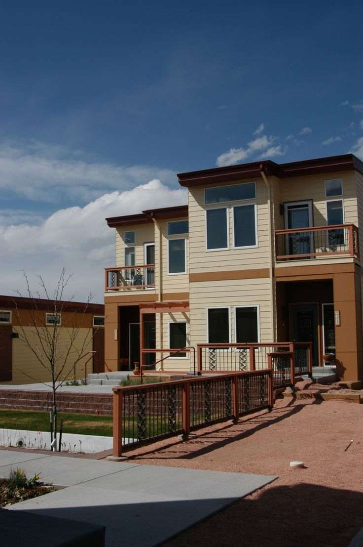 This Project Was Built By Idbs The Commercial And Multi Family Division Of Innovative Building Systemsdivisioncommercial