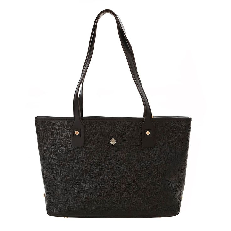 Γυναικεία Τσάντα (Women's Handbag )THIROS   D27-6257-ALBlack