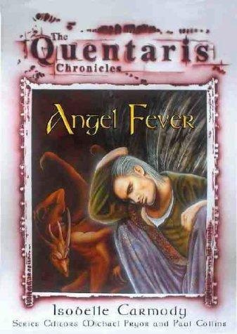 The Quentaris Chronicles Angel Fever
