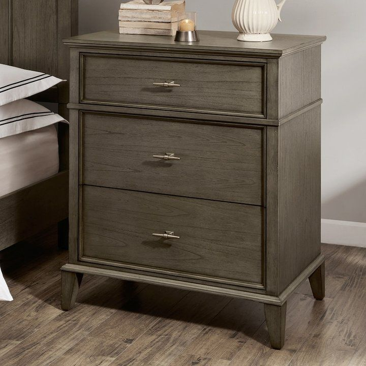 The 25 Best Black Bedside Cabinets Ideas On Pinterest: Best 25+ Tall Nightstands Ideas On Pinterest