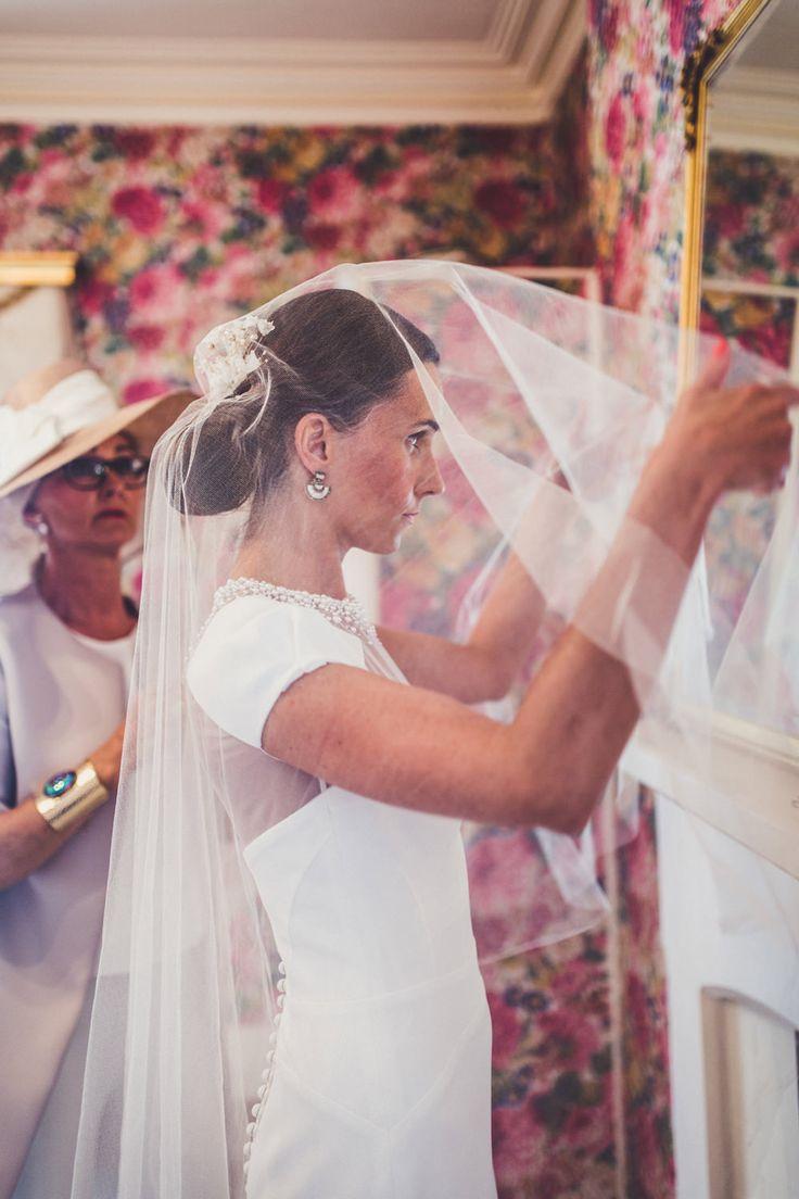 Excelente Amanda Holden Wedding Dress Bosquejo - Colección de ...