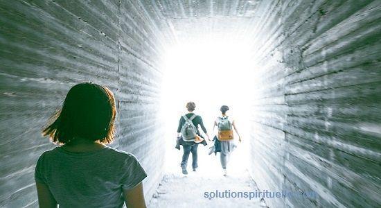 Les Guides Spirituels Et Comment Entrer En Contact Avec Eux