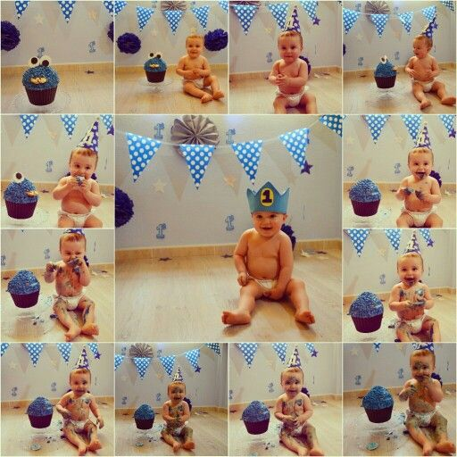 Sesion primer cumplea os ideas para el primer cumplea o for Decoracion cumpleanos bebe 1 ano