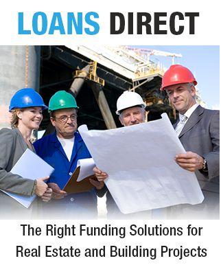 #realestate #buildingloans #constructionloans