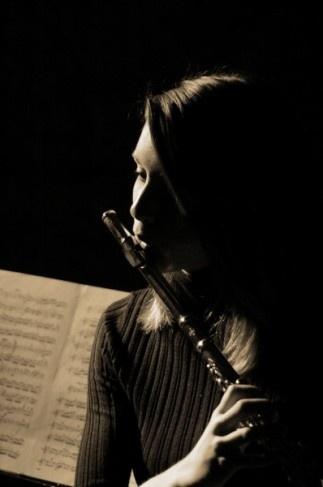 flute(: