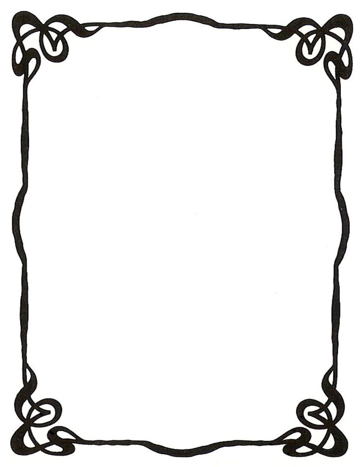 clip art borders , frames · awsome backgrounds , wallpapers � simple borders