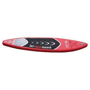 SUP AIR Stand UP Race Board ROT JET Line 3 6 M Paddelboard eladó 200 euro ÚJ
