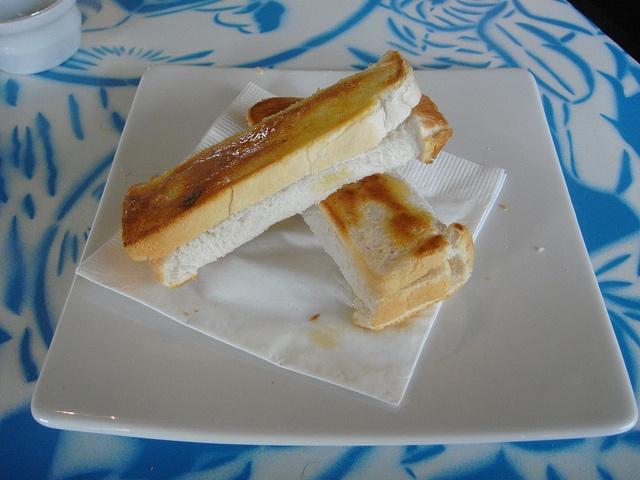 cheese rolls! #kiwiana
