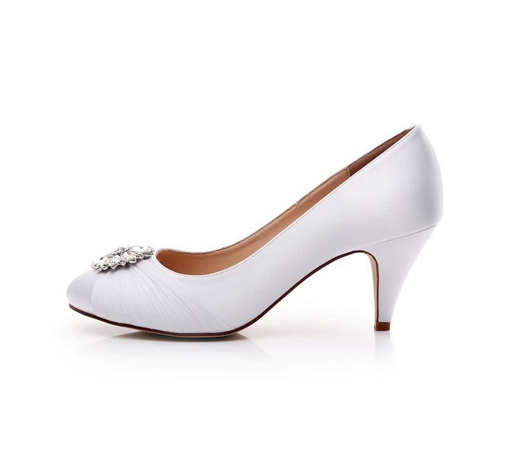 44 best Wedding shoes on sale images on Pinterest | Ladies shoes ...