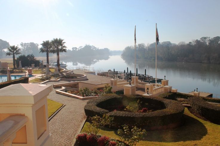 BON Hotel Riviera on Vaal in Vereeniging, Gauteng, South Africa. 45 minutes drive from Johannesburg