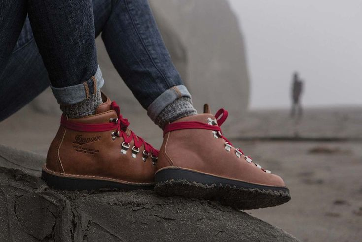 Danner - Mountain Light Cascade #hiking#boots