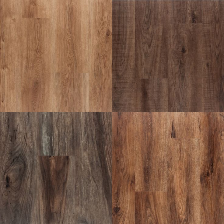 have you ever wanted hardwood floors in your kitchen bath or basement but were worried